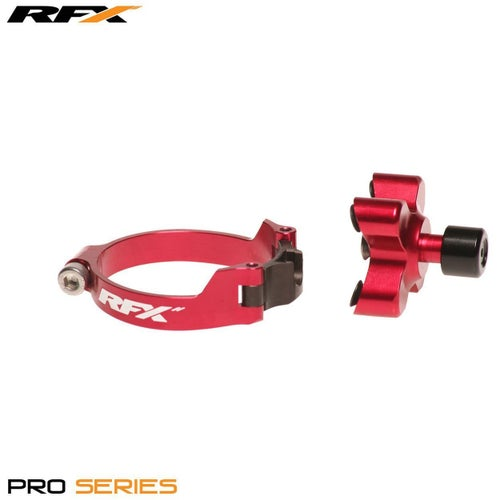 RFX Pro Series Launch Control Suzuki RM85 0216 Holeshot Launch Control - Red