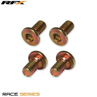 RFX Kit Rear Suzuki RMZ450 05 Brake Disc Bolt - Multi