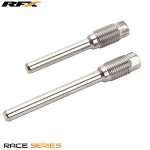 RFX RaceNissin 55mm Universal Short Brake Pad Pin - Silver