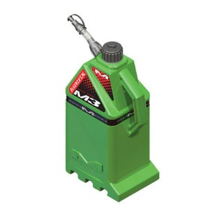 Fuel Can And Refueling Matrix M3 Worx Utility Fuel Can - Green