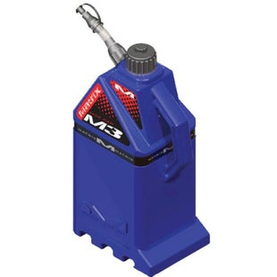 Matrix M3 Worx Utility Fuel Can Fuel Can And Refueling - Blue