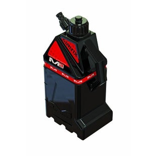 Matrix M3 Worx Utility Fuel Can Fuel Can And Refueling - Black