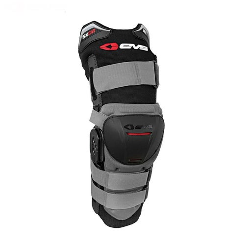 Rodillera EVS Adult SX02 Knee Brace - Black