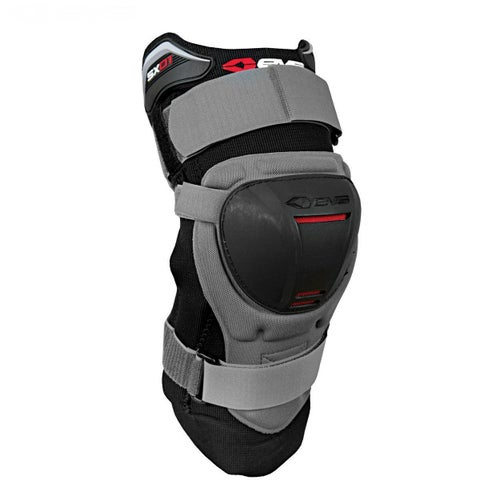 EVS Adult SX01 Knee Brace Knee Brace - Black