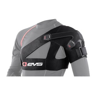 Shoulder Brace EVS Adult SB03 Shoulder Support - Black