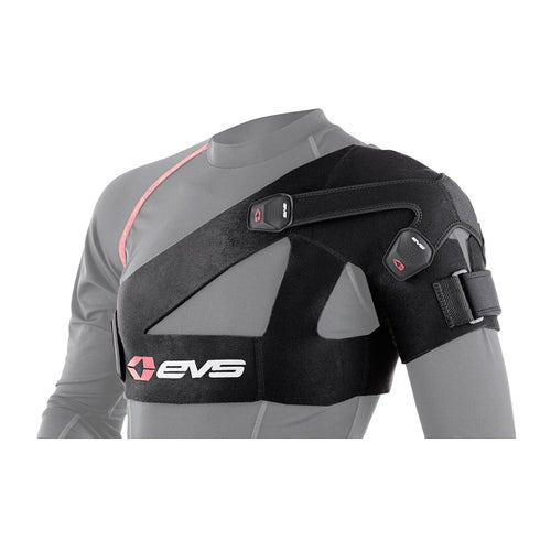 EVS Adult SB03 Shoulder Support Shoulder Brace - Black