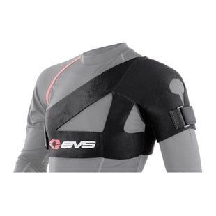 EVS Adult SB02 Shoulder Support Shoulder Brace - Black
