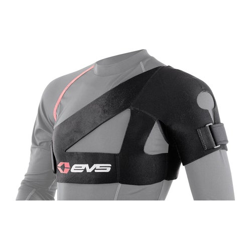 Shoulder Brace EVS Adult SB02 Shoulder Support - Black