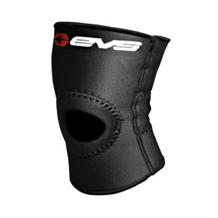 EVS Adult KS21 Knee Support Knee Brace - Black