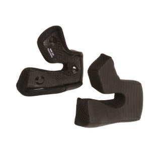 Helmet Cheek Pad Bell Replacement Moto9 Moto - 9 Flex Cheek Pad Sets