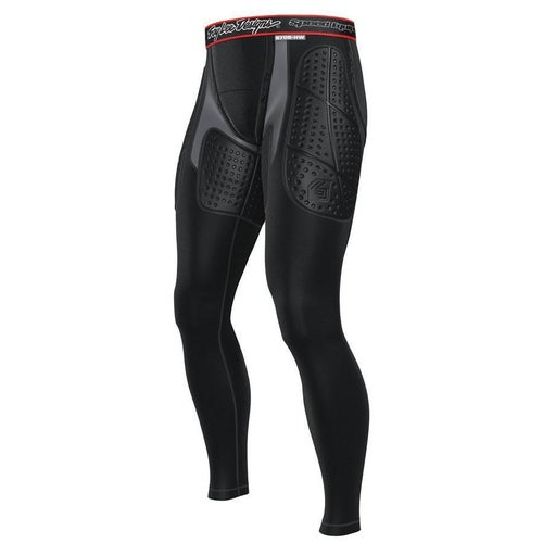 Troy Lee LPP5705 Shock Doctor Hot Weather Pants Motocross Pants