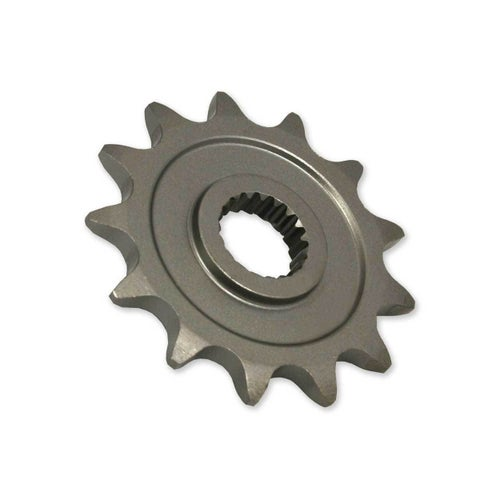 RFX Race Front Sprocket Yamaha YZ125 0517 YZF250 01 Front Sprocket - Black