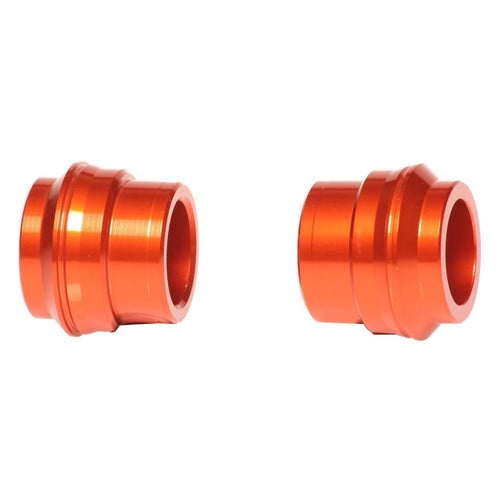 RFX Pro Wheel Spacers Front KTM SX All Models 125450 1518 EXC All Wheel Spacer - Orange