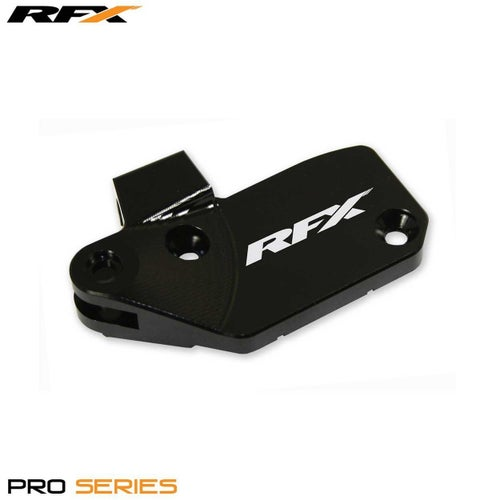 RFX Pro Series Clutch Res Cap KTM SXF EXCF250 EXCF450 0610 Clutch Cover - Black