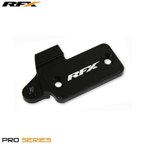 RFX Pro Series Clutch Res Cap KTM EXCF SXF400525 0008 Clutch Cover - Black