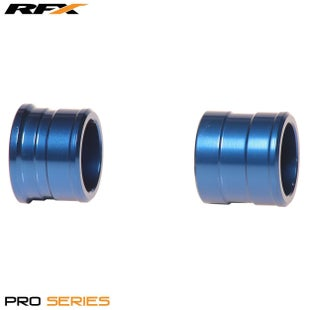 RFX Pro Wheel Spacers Front Yamaha YZ450F 0207 Wheel Spacer - Blue