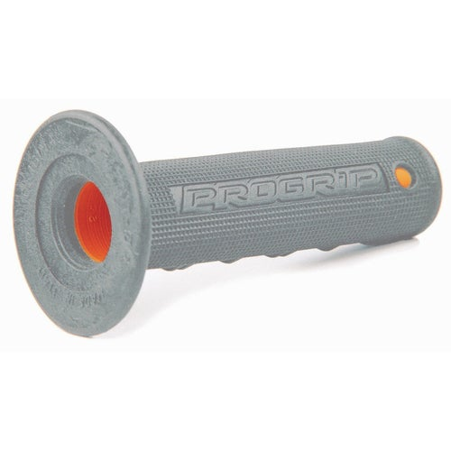 MX Handlebar Grip Pro Grip 799 - Grey Orange