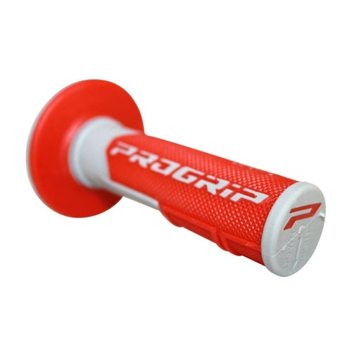 MX Handlebar Grip Pro Grip 801 - Red