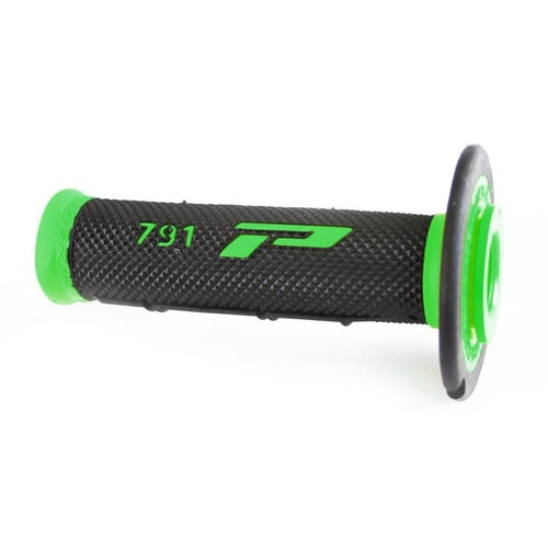 MX Handlebar Grip Pro Grip 791 - Black Green