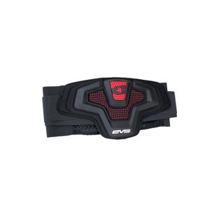 EVS Celtek Kidney Belt Kidney Protection - Black