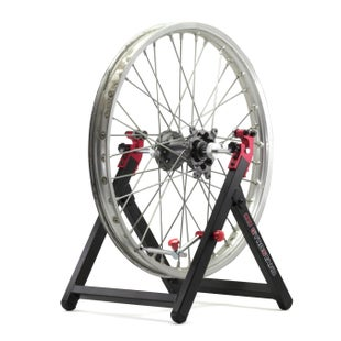 DRC Wheel Truing Stand Wheel Truing Stand - Black