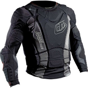 Troy Lee UPS7855 Shock Doctor Hot Weather Shirt Torso Protection - Adult