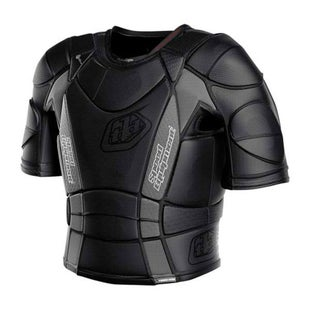 Troy Lee UPS7850 Shock Doctor Shirt Boys Body Protection - Youth