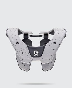 Atlas AirBrace Neck Brace - Grey Speck
