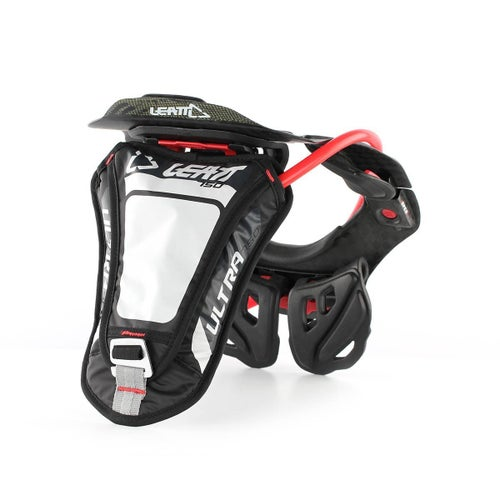 Plecak hydratacyjny Leatt Ultra 750 HF MX Motocross and Enduro - Black White
