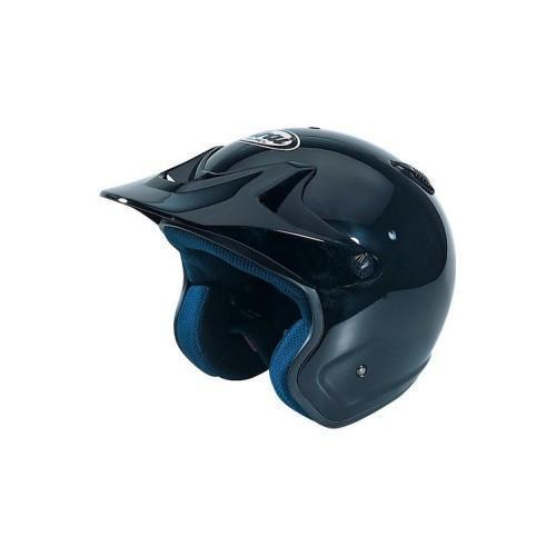 Arai Spare Peak Penta Black Helmet Accessory - PEAK ONLY