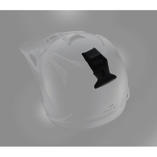 Arai Spare Centre Top MX Helmet Vent - V Black