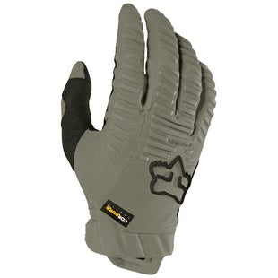 Fox Racing Legion Motocross Gloves - Fat Green