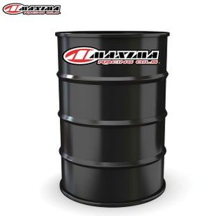 Maxima Shock Fluid Hi Performance Light SAE 3wt 209 Litre Drum Fork Oil - hock Fluid Hi Performance Light (SAE 3wt) 209 Litre (D