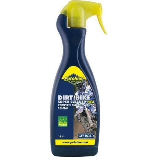 Putoline Dirt Bike Super Cleaner Pro Cleaning Products
