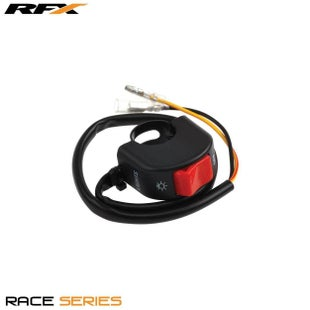 RFX Race Light Switch light Switch Universal MX Switch - Black
