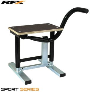RFX Sport Lift Up Lift Stand - Black