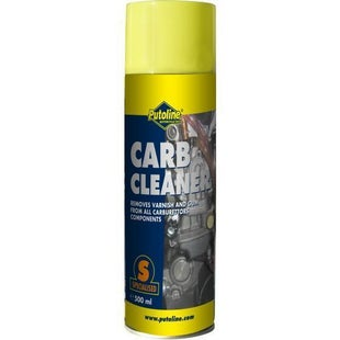 Putoline Carb Cleaner Carb Cleaner - 500 ml Aerosol