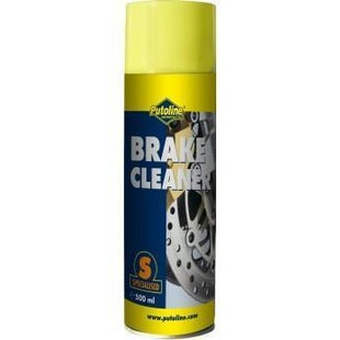 Putoline Brake Cleaner Brake Cleaner - 500 ml Aerosol