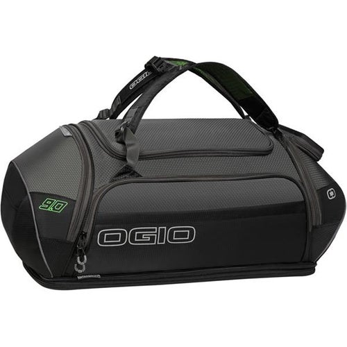 Ogio Endurance 90 Athlete Gym Bag Gear Bag - Stealth