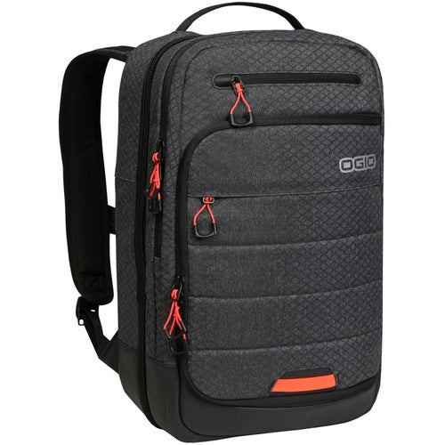 Ogio All Access Backpack - Black Burst