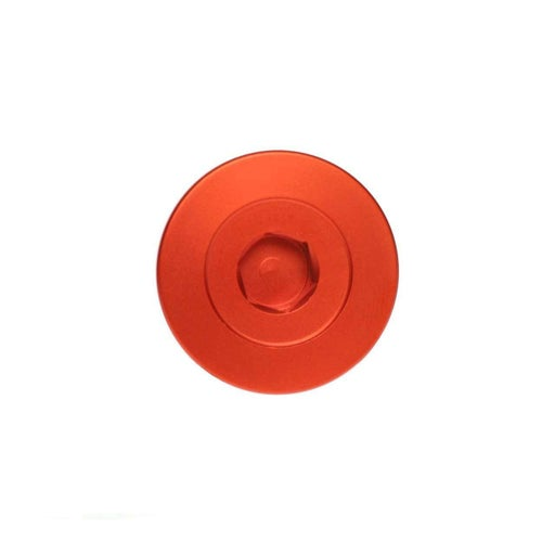 RFX ProSet KTM Orange SXF250 0618 SXF350 1118 SXF450 07 Engine Plug - Orange