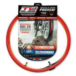 """Tubliss Generation 20 21 foot Front Complete System Inner Tube - eneration 2.0 MOTOCROSS ENDURO 21"""" FrontComplete System"""