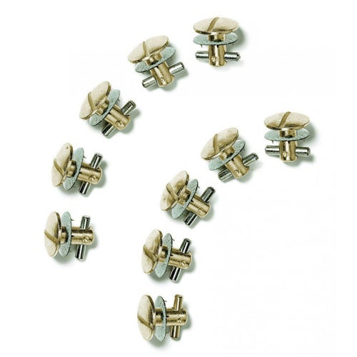 Sidi Fast Release Screws With Washers for SMS SRS Soles Motocross Boot Spares