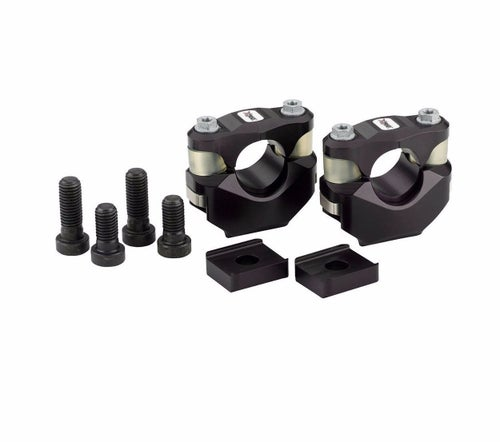 XTrig PHDS Rubber Bar Mount Kit M12 Clamp Fitment Bar Mount Kit - HDS Rubber Bar Mount Kit M12 Clamp Fitment