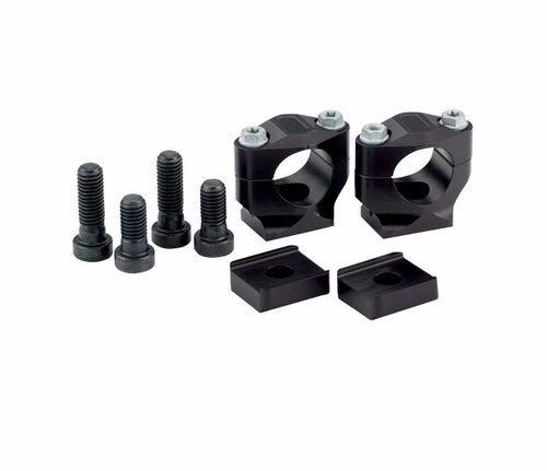 XTrig Solid Bar Mount Kit M12 Clamp Fitment Bar Mount Kit - olid Bar Mount Kit M12 Clamp Fitment