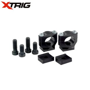 XTrig Solid Bar Mount Kit M10 Clamp Fitment Pre 2012 Bar Mount Kit - olid Bar Mount Kit M10 Clamp Fitment Pre 2012