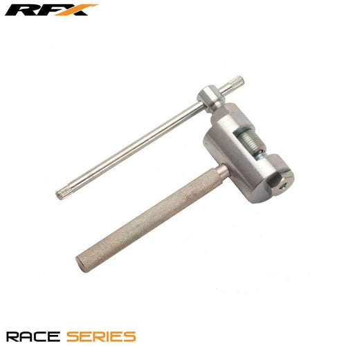RFX Race Chain Breaker Heavy Duty Universal For Use with 520 Chain Breakers & Riveting - 530 Chains