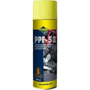 Putoline PPF52 Spray Sillicon Spray - 500 ml Aerosol