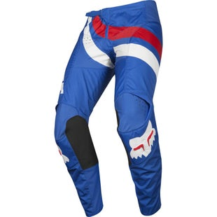 Fox Racing 180 Cota Motocross Pants - Blu
