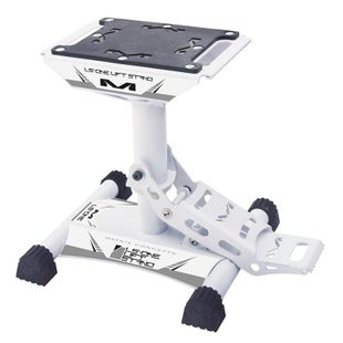 Matrix LS1 Bike Lift Stand Lift Stand - White